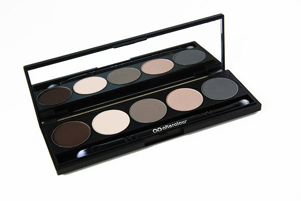 Infused Eco Eye Shadow Best Seller Palette