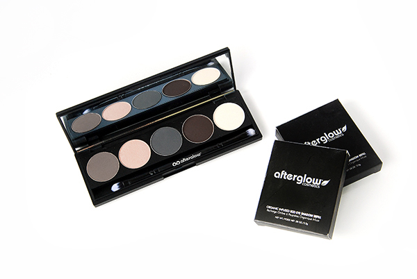 Infused Eco Eye Shadow Best Seller Palette with Box