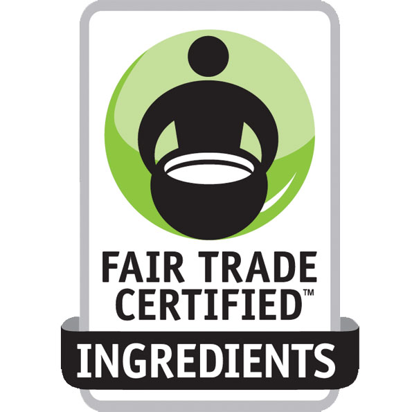 Fair Trade Cosmetic Ingredients
