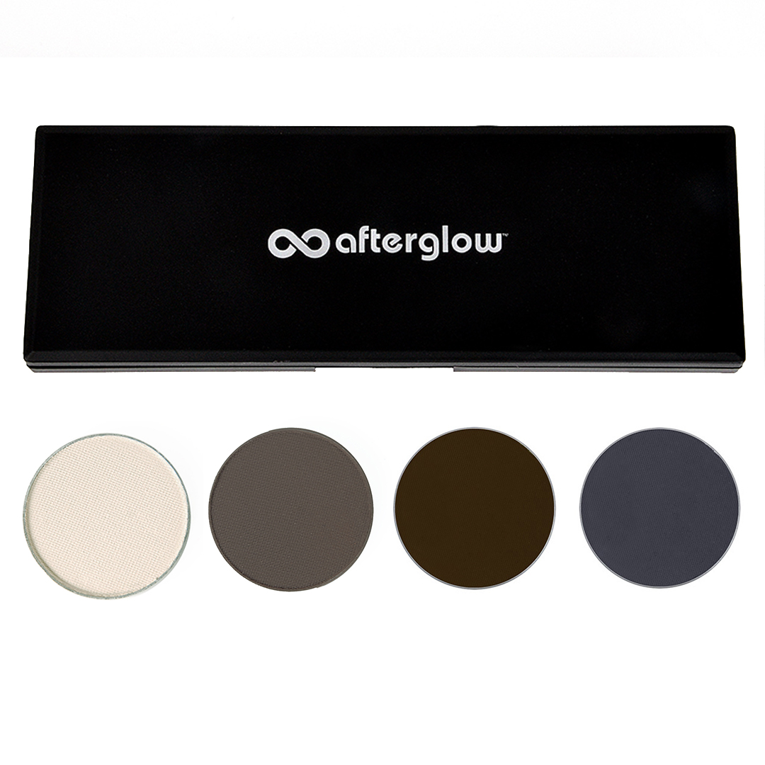 Neutral Eye Shadow Bundle